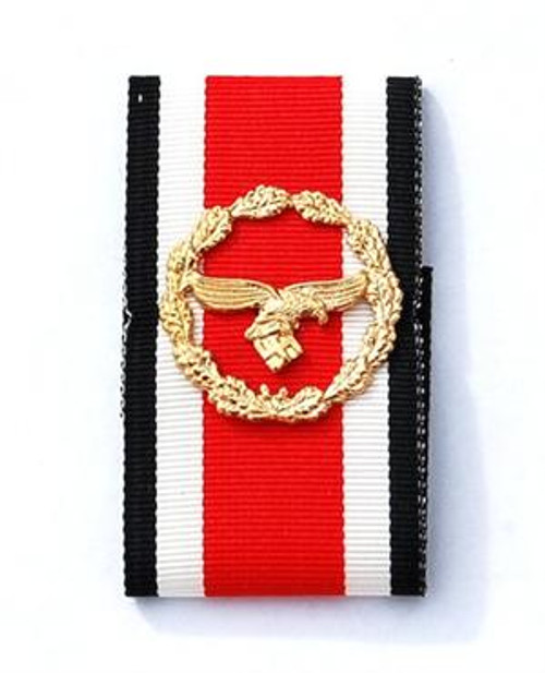 Luftwaffe Honor Roll Clasp