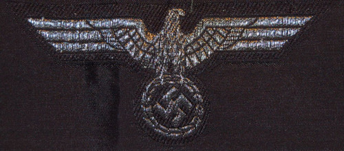 Panzer Breast Eagle- Officer