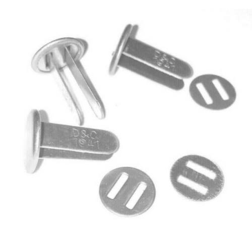 Helmet Split Pins / Washers Set