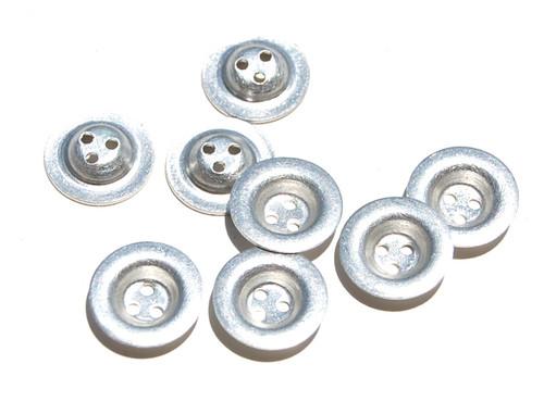 Dish Pan Button