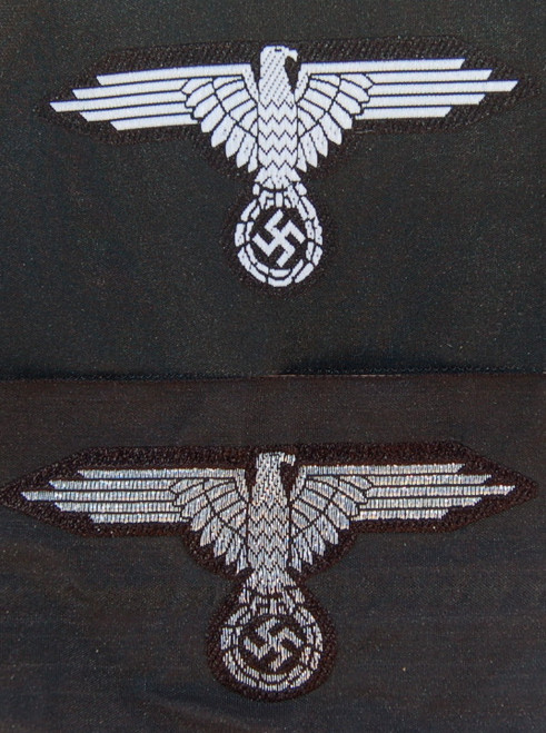 SS BEVO Sleeve Eagle