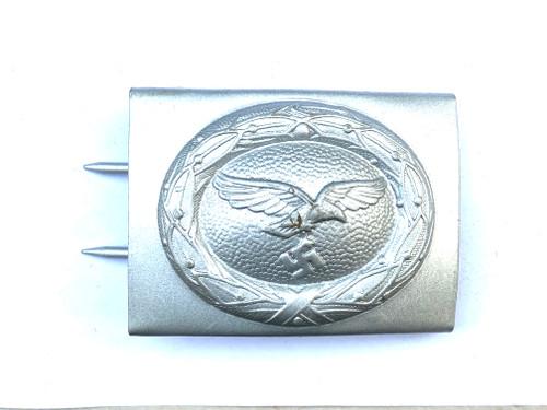 Luftwaffe Steel Belt Buckle