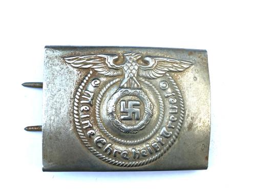 SS Steel Belt Buckle