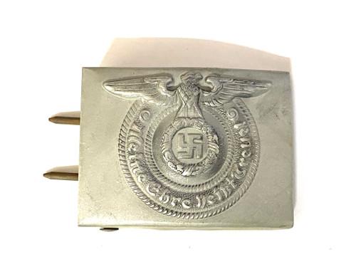 SS Aluminum Belt Buckle