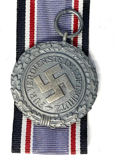Luftschutz /Civil Defence Medal 2nd Class