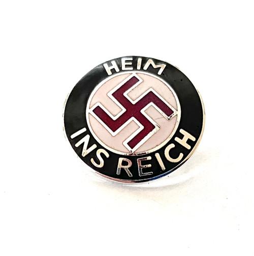 Heim Inc Reich