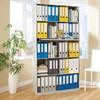 Datum Vu-Stak Open Shelving Pull-Out Work Shelf, in Office
