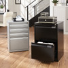 Bisley Premium 4-Drawer File Cabinet