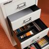 Bisley Multidrawer Cabinet Pen Tray Drawer Insert