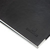 """One-Touch Classic 3-Ring Binder, 5.5"""" Spine, Reinforced Edge"""