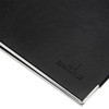 """One-Touch Legal-Sized 3-Ring Binder for 8.5"""" x 14"""" Paper, 3"""" Spine - Reinforced Edge"""