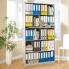 Datum Vu-Stak Open Shelving Shelf Tier, in Office