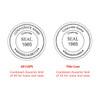 LLC Kit with Seal, 2-Ring Binder - Seal Impression