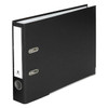 """Advantage TopFiles 2-Ring Binder for Top-Punched Paper, 2"""" Spine"""