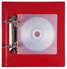 Ultra Slim CD/DVD Case