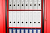 Datum Ez2 Rotary Action File Locking Storage, 6' Tall, Shelf