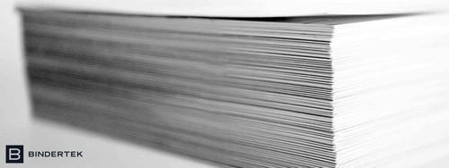 Letter Vs. Legal Paper