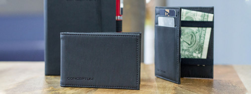 What Are RFID-Blocking Wallets?