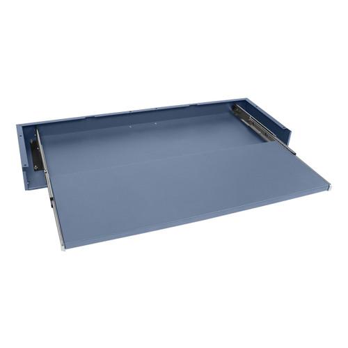 Datum Vu-Stak Open Shelving Pull-Out Work Shelf