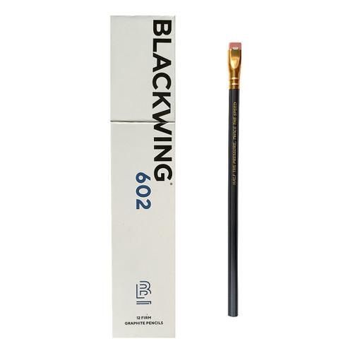 Blackwing 602 Pencils, 12-Pack