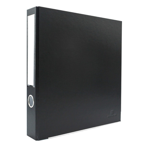 "One-Touch Classic 3-Ring Binder, 2"" Spine"