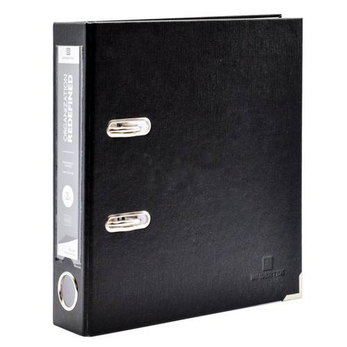"Advantage Mini 2-Ring Binder for Half Letter-Size Paper, 2"" Spine"