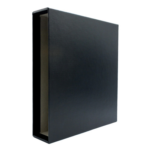 "Binder Slipcase, 2"" Spine"