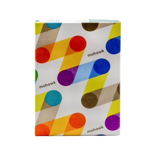 Mohawk 28 lb. Paper, A4 Size, 1 Ream, 500 Sheets