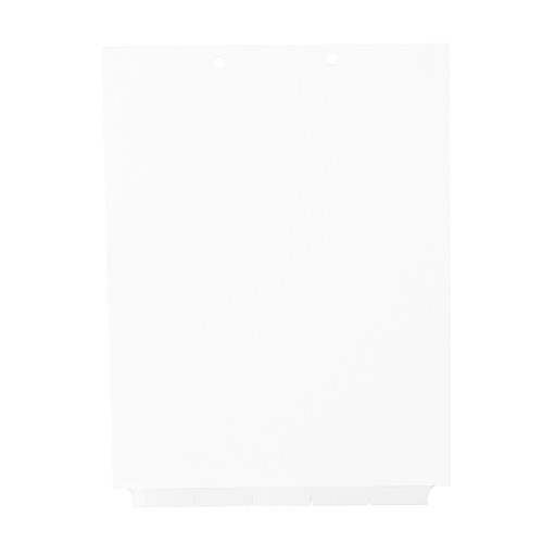 Blank Top-Punch Write-On Index Tab Dividers