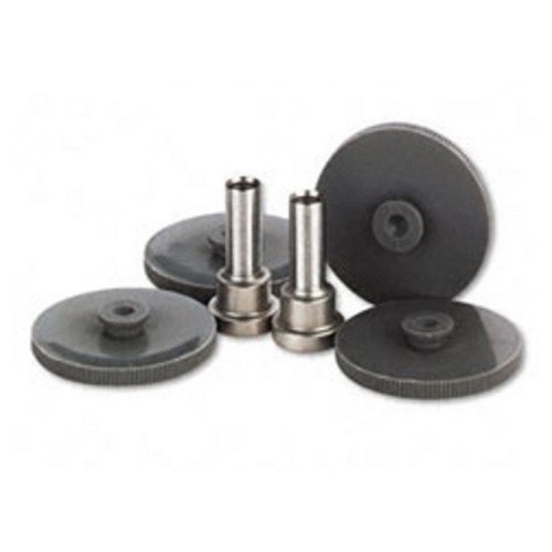 Carl Replacement Punch Heads and Discs for P100 2-Hole Punch