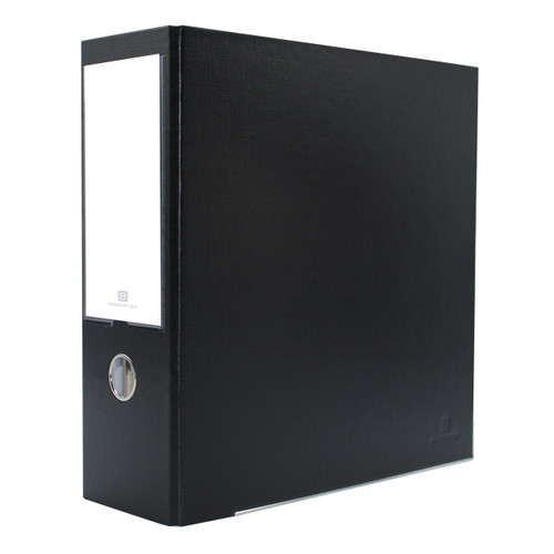 """One-Touch Classic 3-Ring Binder, 4"""" Spine"""