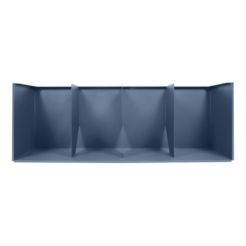 Datum Vu-Stak Open Shelving Shelf Tier