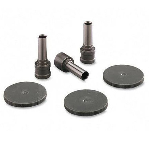 Carl Replacement Punch Heads and Discs for P150-3 3-Hole Punch
