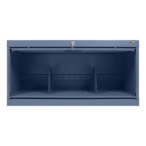 Datum Stak-N-Lok Locking Storage Starter Shelf