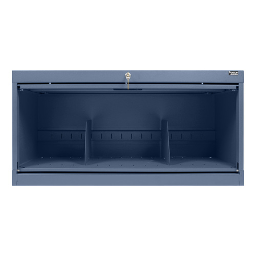 Datum Stak-N-Lok Locking Storage Starter Shelf