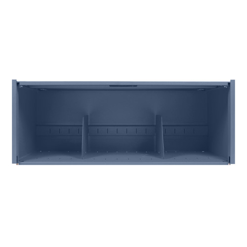 Datum Stak-N-Lok Locking Storage Add-On Shelf