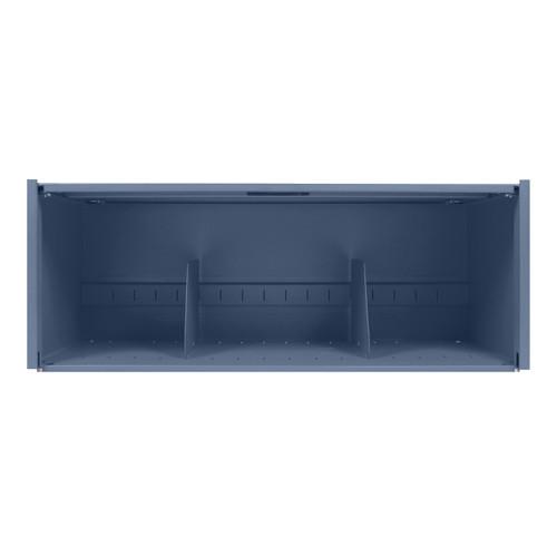 Datum Stak-N-Lok Locking Storage Add-On Shelf