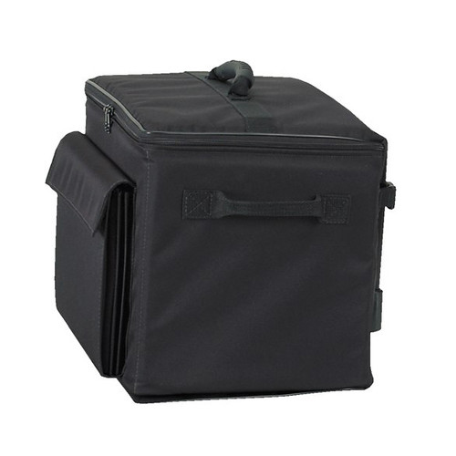 Soft-Sided Binder Travel Case