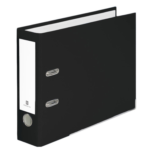 "Advantage TopFiles 2-Ring Binder for Top-Punched Paper, 3"" Spine"