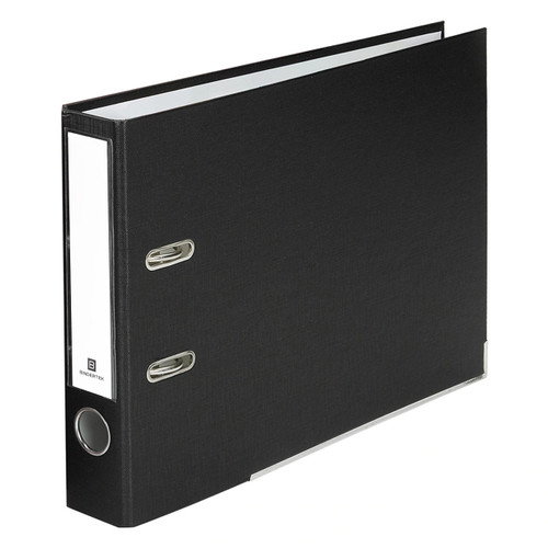 "Advantage TopFiles 2-Ring Binder for Top-Punched Paper, 2"" Spine"