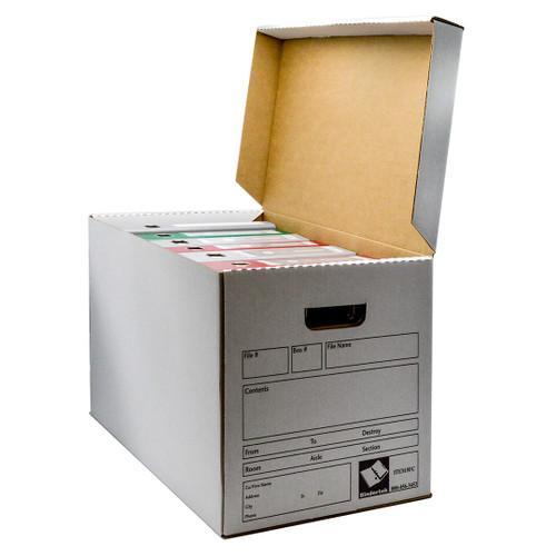 Binder File Cartons