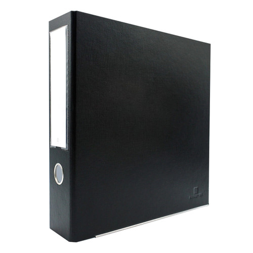 "One-Touch Classic 3-Ring Binder, 3"" Spine"