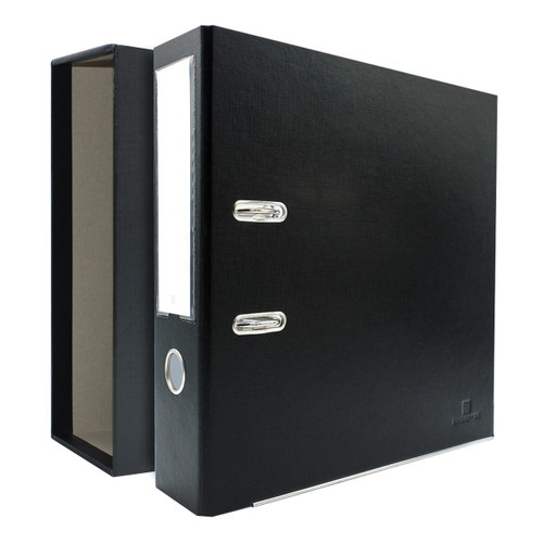 """Advantage Classic 2-Ring Binder with Slipcase, 3"""" Spine"""