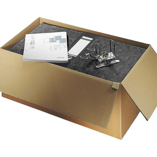 Leitz R50 A4 Binders, Unassembled Bulk Pack