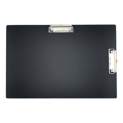 """Double Hinge Poly Clipboard, Ledger Size 11"""" x 17"""""""