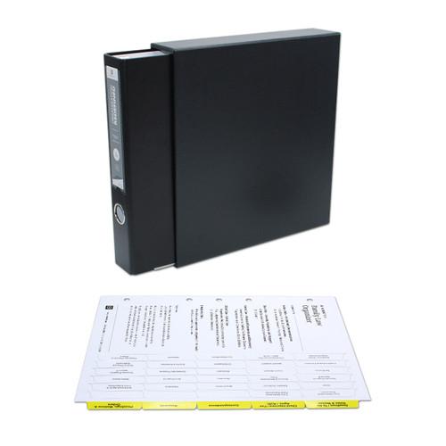 Family Law Kit, 3-Ring Binder