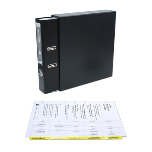 Family Law Kit, 2-Ring Binder