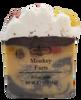 MONKEY FARTS handmade artisan blend soap bar 8.5 oz