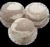 """ROOT BEER scented giant bath bomb 2.5"""" diameter, 5.8 oz"""