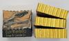 FRANKINCENSE & MYRRH artisan blend soap bar 6 oz